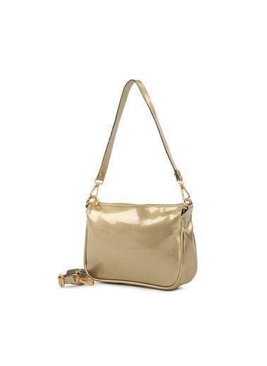 Bagmori Çanta Altın